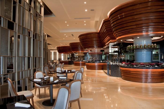 Foto: The Ritz-Carlton Jakarta Mega Kuningan