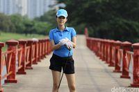 Main Golf Bareng Anggika Bolsterli Yuk!