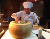 Asia Restaurant Hadir Kembali dengan Konsep dan Pilihan Makanan Baru