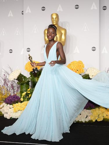 Begini Nasib Gaun-gaun Ratusan Juta Setelah Dipakai Artis di Red Carpet