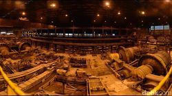 Progres Smelter Freeport Baru 4,88%, Agustus Mau Dikebut