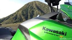 Kandungan Plastik Motor Kawasaki Bisa Bikin Cacat, Penjualan di Prancis Sempat Disetop
