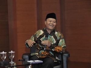 HNW: Revolusi Putih Bisa Multitafsir, Prabowo Perlu Jelaskan