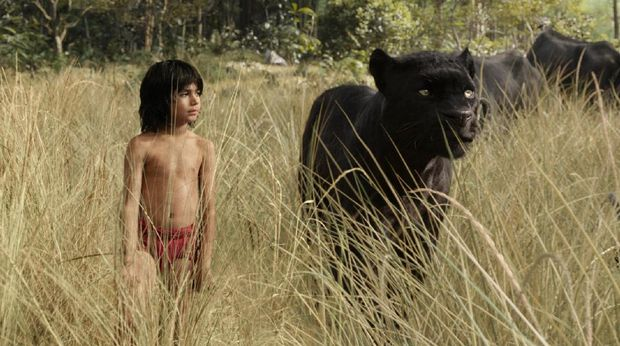 Jon Favreau Garap 'The Lion King Lebih Mudah dari 'The Jungle Book'
