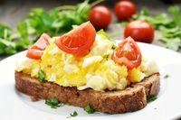 Satu Butir Telur Per Hari Bisa Bantu Optimalkan Pertumbuhan Anak