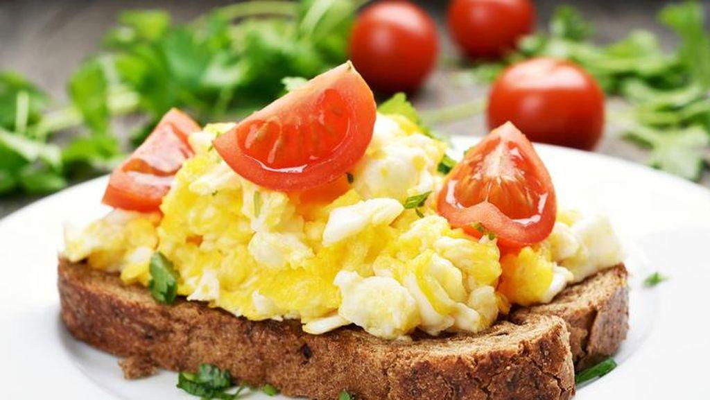 Kalau Rajin Sarapan Telur, Si Kecil Bisa Lebih Pintar dan Sehat