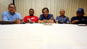 Bertabur Bintang di Peresmian PARFI 2016