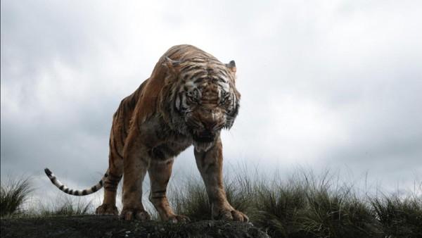 Beda The Jungle Book Dulu dan Kini