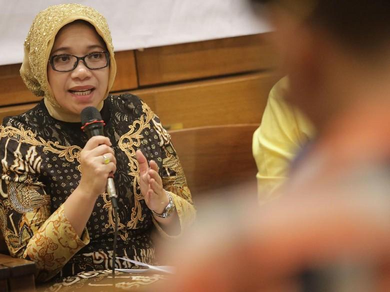 Golkar Bantah Ada Aliran Dana Tersangka PLTU Riau ke Munaslub
