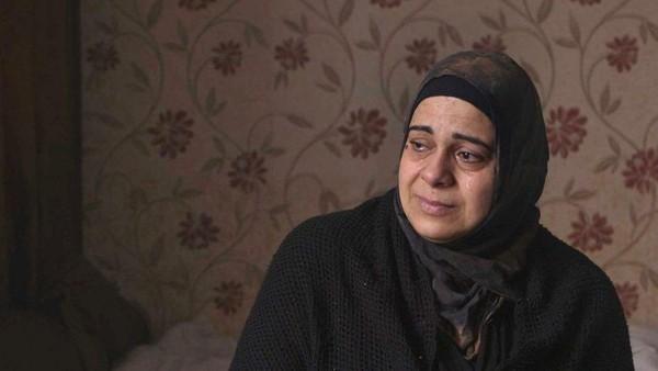 Diundang ke Oscar, Pengungsi Suriah Cari Desainer untuk Sponsori Baju