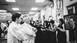 Intip Persiapan Wolfgang Puck Jelang Jamuan Makan Malam Oscar