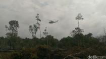 BMKG Pantau 4 Titik Panas di Riau