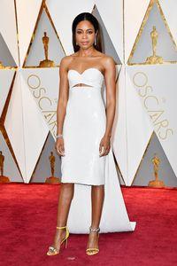 Inspirasi Gaun Pengantin dari Karpet Merah Oscar 2017
