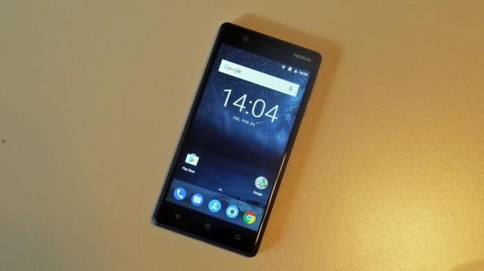 Nokia 3. Foto: Dok. Techradar
