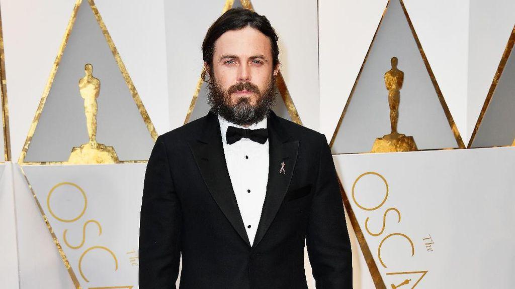 Inspirasi Sehat dari Casey Affleck, Peraih Oscar yang Pilih Jadi Vegan
