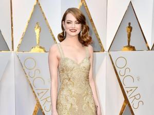 Emma Stone Ajak Semua Orang Berani Bermimpi