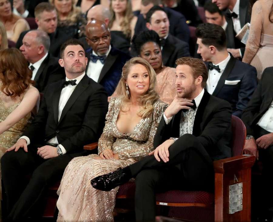 Kejadian di Balik Layar Oscar 2017