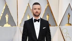 Justin Timberlake Siap Comeback dengan Album Baru