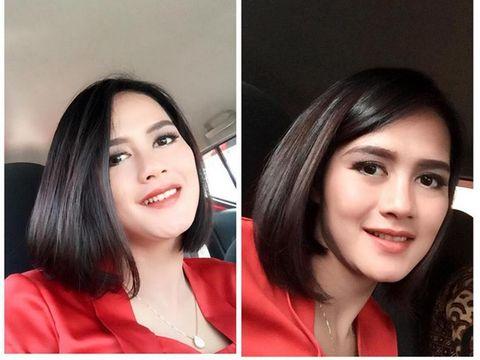 Bripda Ismi, Polwan yang Jadi Perhatian Netizen di Tengah Bom Panci