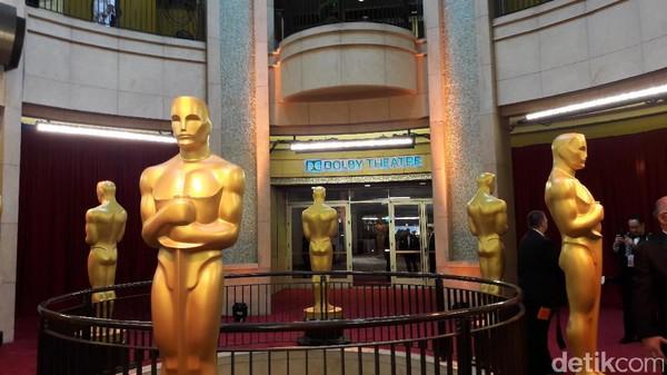 Live Report Oscar 2017
