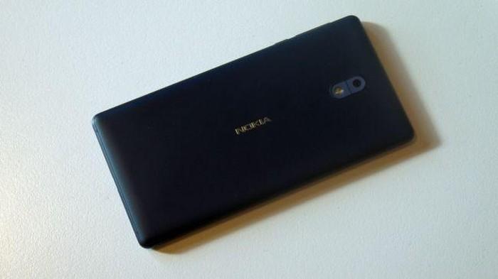 Ponsel Nokia. Foto: Dok. Techradar