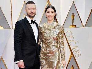 Romantisnya Ucapan Ulang Tahun Justin Timberlake untuk Istri