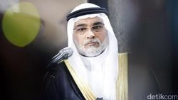 Dubes Saudi Klaim Dapat Info Keliru, dari Siapa?
