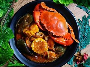 Mau Makan Seafood di Restoran? Ini Info Penting yang Perlu Anda Ketahui