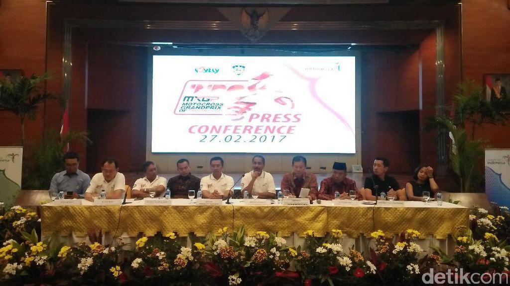 Sport Tourism di Bangka Belitung: INDO MXGP Championship & Sungailiat Triathlon 2017