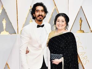 Dev Patel Ungkap Kegembiraan Masuk Nominasi Oscar Pertama Kali