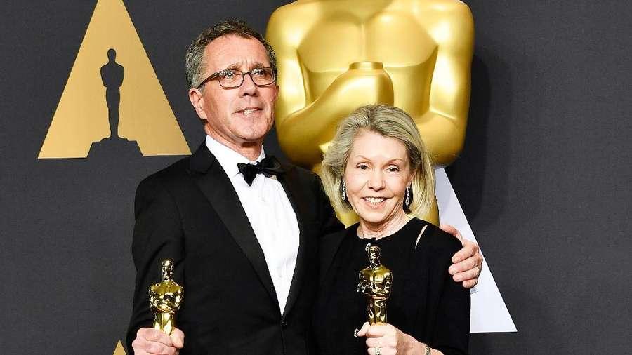 Tuh Kan, Ini Para Pemenang Oscar 2017