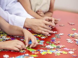 Di Usia 15 Bulan, Anak Sudah Bisa Belajar tentang Kerja Keras