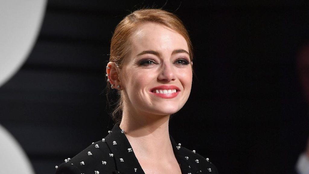 Ajak Emma Stone ke Prom Night, Remaja Ini Buat Ulang Adegan La La Land