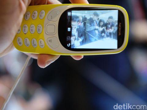 Hands-on Nokia 3310: Mau Hijrah atau Sekadar Nostalgia?