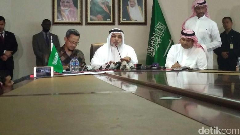Raja Salman akan Beri Bantuan Pendirian Sekolah Bahasa Arab