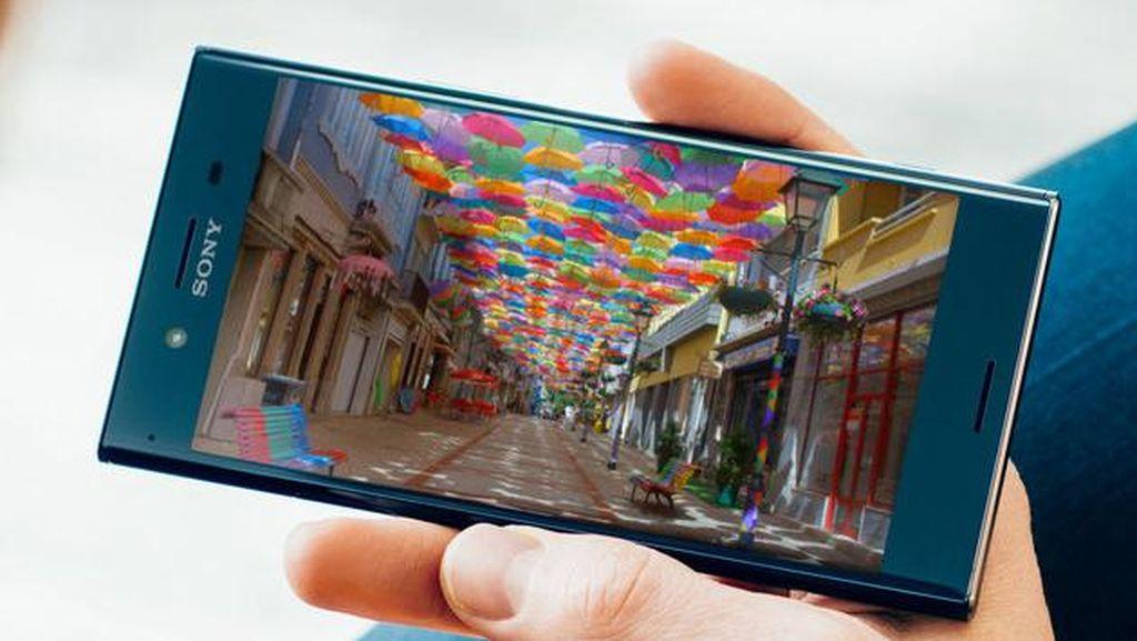 Muncul Bocoran Spesifikasi Sony Xperia XZ3