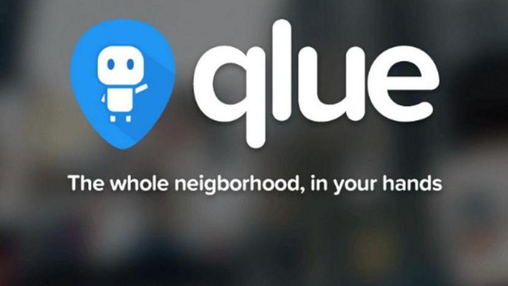 Qlue Disuntik Dana Segar dari Telkom