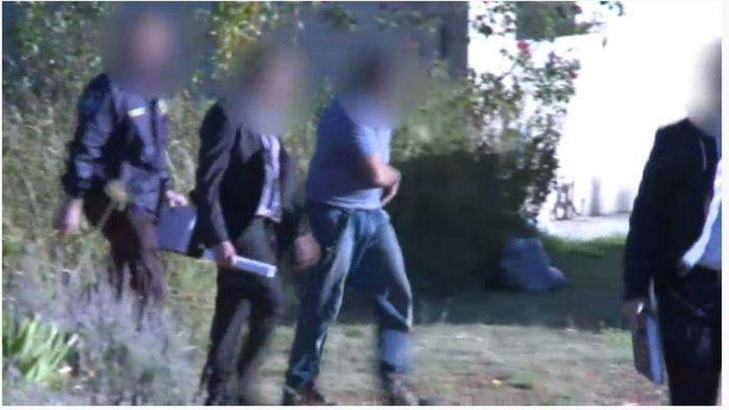 Teknisi Listrik di Canberra Diduga Bantu ISIS Kembangkan Rudal
