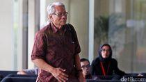 Jokowi Cari Calon Hakim MK, Ini Syaratnya!