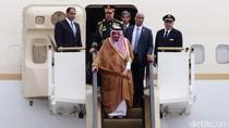 Kemenkeu Lelang Cincin Bingkisan Raja Salman saat ke RI, Minat?