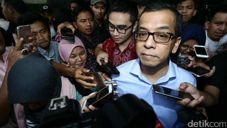 Kasus Suap Emirsyah Satar, KPK Panggil Sallyawati Rahardja