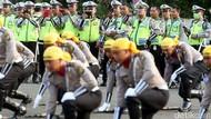 Dilarang Posting Kemewahan di Medsos, Ini Daftar Gaji Polisi