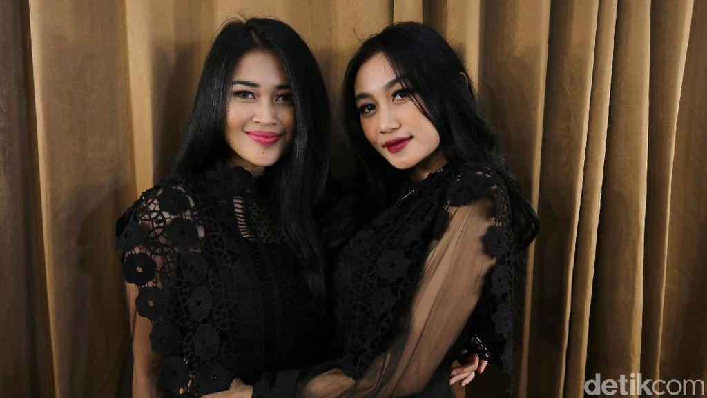 Baru Saja Nikah, Ovi Sovianti eks Duo Serigala Digugat Cerai Suami