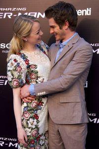 Tatapan Sang Mantan Untuk Emma Stone Viral Ini Kenangan Kemesraan Mereka