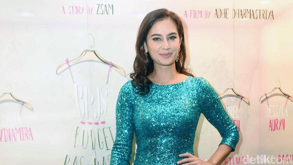 Cerita Marissa Nasution Jalani Induksi Persalinan Selama 24 Jam