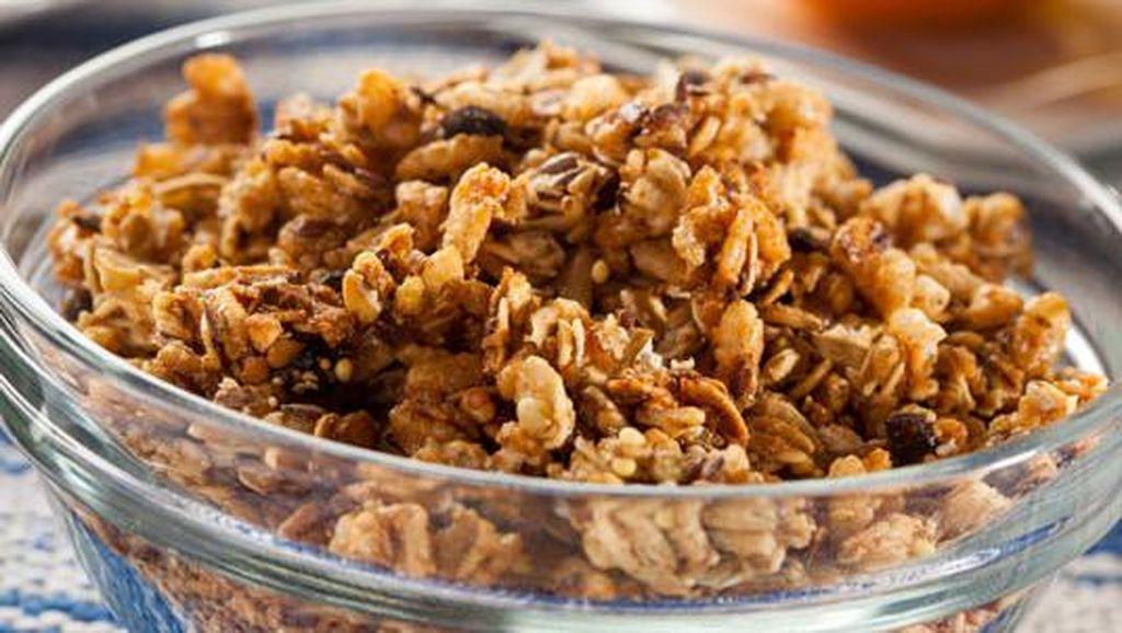 7 Makanan Tinggi Vitamin B12 Ini Bisa Dorong Imunitas dan Energi