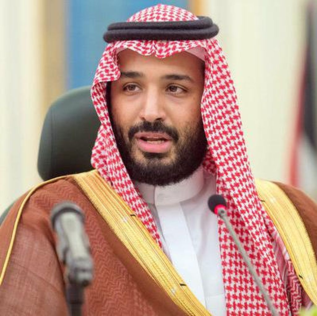 Menlu Saudi: Putra Mahkota Tak Terkait Pembunuhan Khashoggi