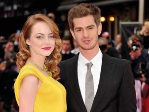 Emma Stone dan Andrew Garfield Balikan?