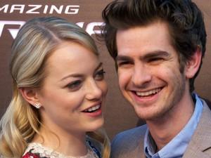 Tatapan Sang Mantan untuk Emma Stone Viral, Ini Kenangan Kemesraan Mereka
