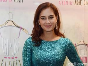 Marissa Nasution Sibuk Nabung untuk Resepsi Pernikahan